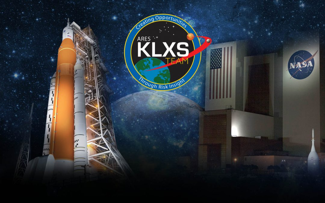 ARES Team Wins the KLXS-III Contract at NASA Kennedy Space Center