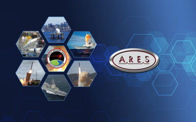 ARES is being awarded the MDA TEAMS-Next Safety advisory and assistance services contract!